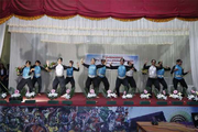 """St Antonys Public School-Annual Day"""