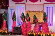 St James English Medium Convent School-Dance