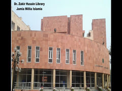 Jamia Millia Islamia To Digitise Photographs, Papers Of Mahatma Gandhi, Zakir Hussain And Others