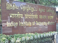 IIT Madras Professors To Deliver Online Lectures On Engineering Streams For Class 12 Students