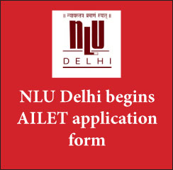 AILET 2017: Applications begin; exam on May 7