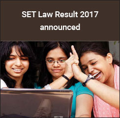 Symbiosis University declares law entrance results on May 19