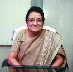 Medical education is a victim of a very cavalier approach, says Dr Jayshree Pranshankar Mehta, MCI President
