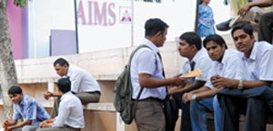 NEET 2013 Cutoff Marks for MBBS and BDS
