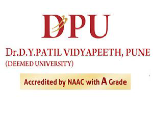 Dr DY Patil AICET 2015 Counselling