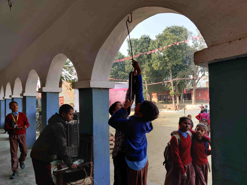students-bihar-school-assembly-education