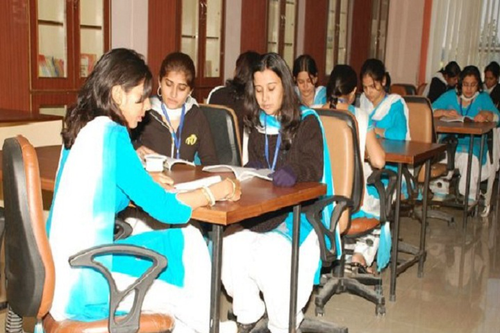 New Kalpana Chawla College of Education, Hisar - courses