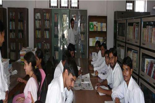 Rajasthan Shikshak Prashikshan Vidyapeeth, Jaipur - courses, fee