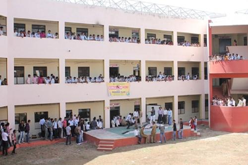 Satara Polytechnic, Satara - courses, fee, cut off, ranking