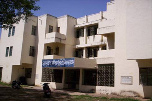 Government Women S Polytechnic College Bhopal Courses
