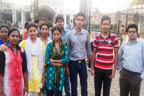 Midnapore Homoeopathic Medical College and Hospital