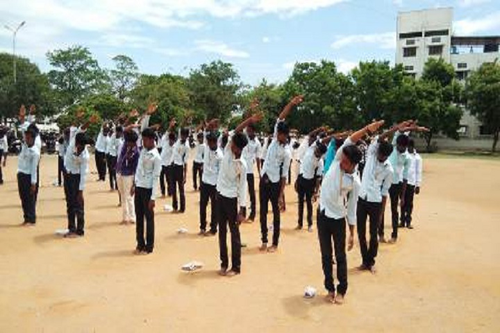 Paavendhar College of Arts and Science, Attur - courses, fee