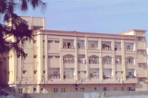Metas Adventist College, Surat - courses, fee, cut off