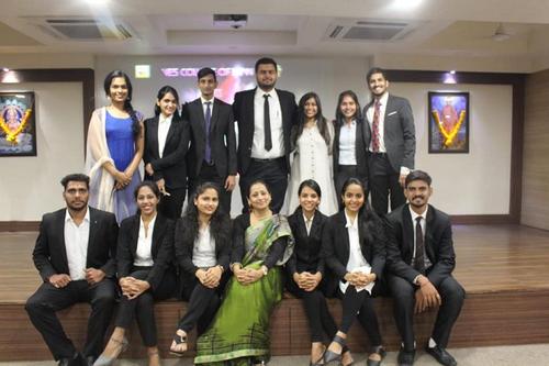 Vivekanand Education Society's College of Law, Mumbai