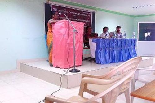 Chikkanna Government Arts College, Tirupur - courses, fee, cut off