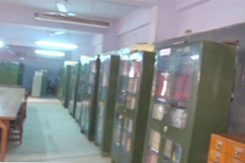 Shri Ramdevi Ramdayal Tripathi Mahila Polytechnic, Kanpur