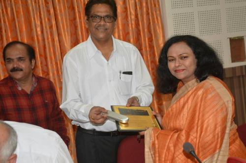 Maharashtra National Law University Aurangabad Courses