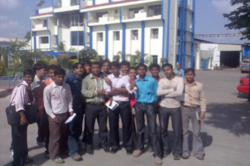 how many llb collage of modasa