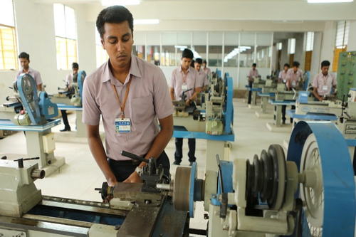 NPR College of Engineering and Technology, Dindigul - courses, fee