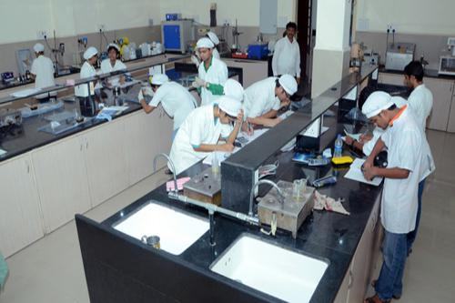 Institute of Chemical Technology, Mumbai - courses, fee, cut
