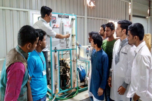Shree LR Tiwari College of Engineering, Thane - courses, fee