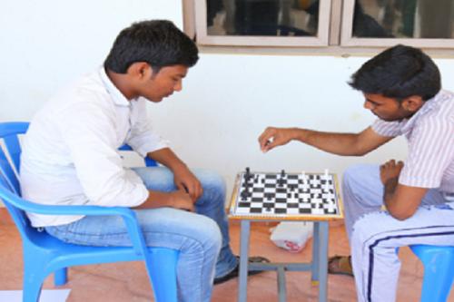 RISE Krishna Sai Prakasam Group of Institutions, Ongole - courses
