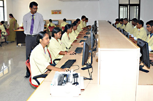 Kingston Engineering College, Vellore - courses, fee, cut off