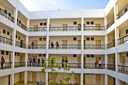 Geetanjali Institute of Technical Studies, Udaipur - courses, fee