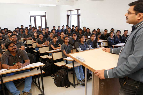 Darshan Institute of Engineering and Technology, Rajkot - courses