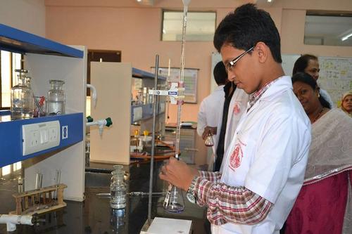Anjuman-I-Islam's Kalsekar Technical Campus, Navi Mumbai