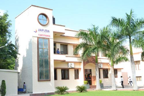 Jaipuria Institute of Management, Lucknow - courses, fee