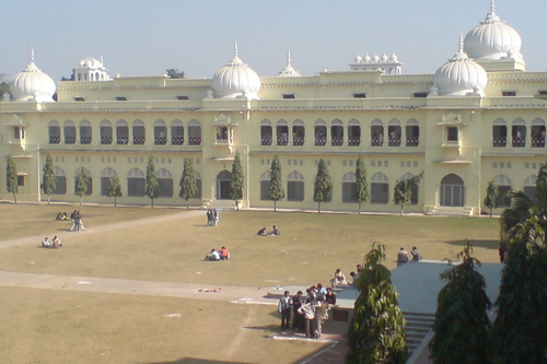 Judicial College Guidelines >> University of Lucknow, Lucknow - Courses, Fee, Cutoff ...