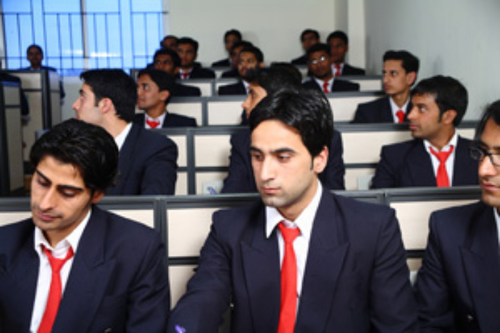 The Oxford College Of Science Bangalore Courses Fee
