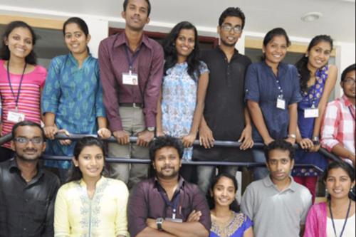 Manorama School of Communication, Kottayam - courses, fee