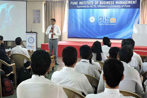 Pune Institute of Business Management, Pune - courses, fee