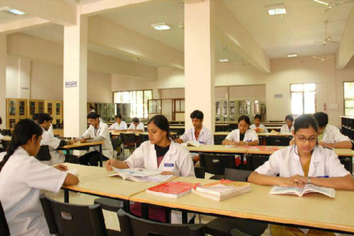 vydehi nursing college admission process