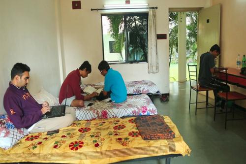 Dharmsinh Desai University, Nadiad - courses, fee, cut off