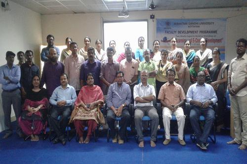 Mahatma Gandhi University, Kottayam - courses, fee, cut off
