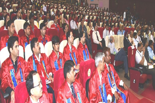 Defence Institute of Advanced Technology, Pune - courses, fee, cut