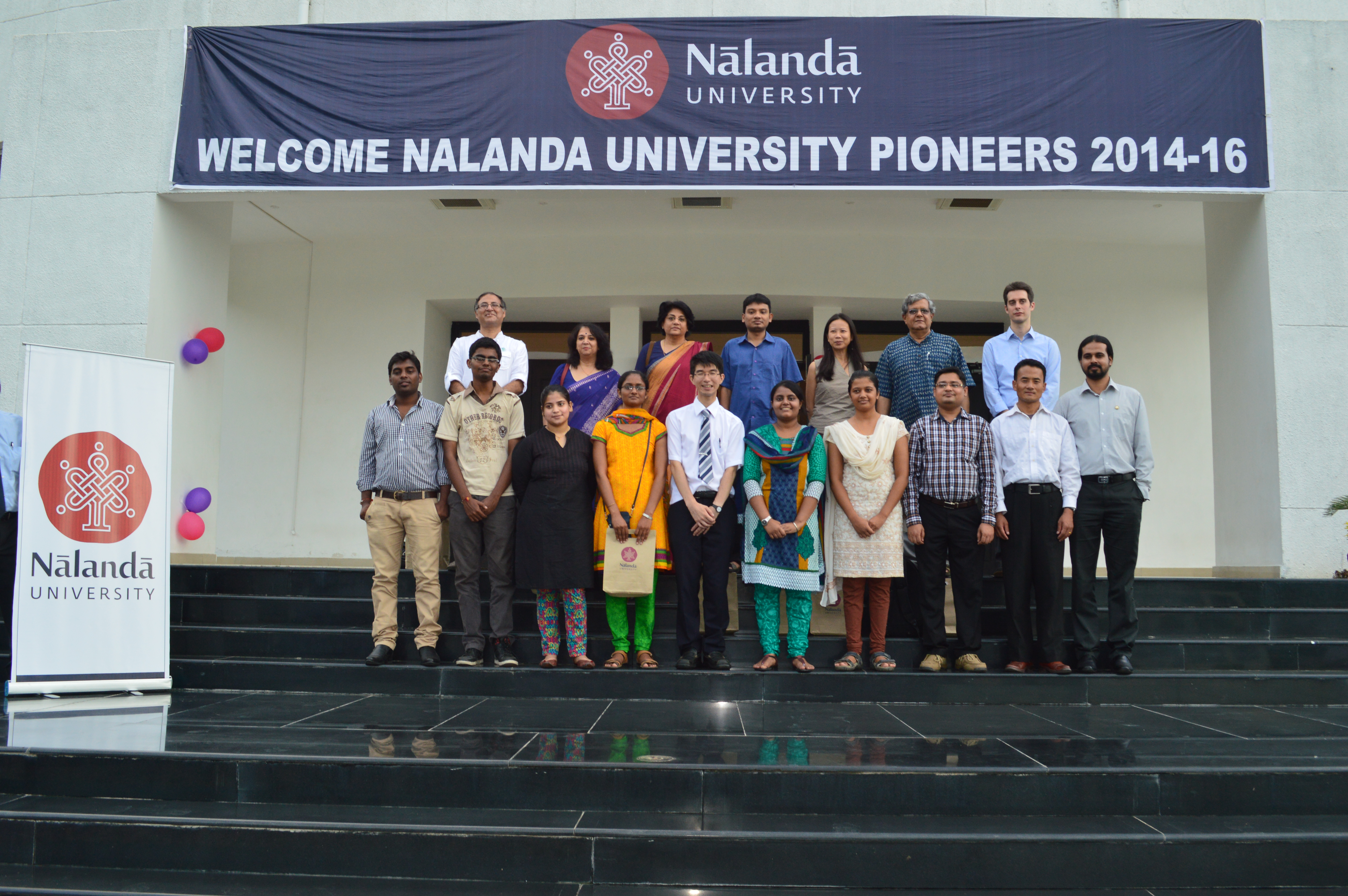 Rise, fall, and rise of Nalanda University, the ancient seat of learning