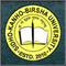 Sidho Kanho Birsha University, Purulia