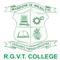 Rajiv Gandhi Vocational Education and Training College, Gwalior