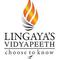 Lingaya's Vidyapeeth, Faridabad