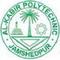 Al Kabir Polytechnic, Jamshedpur