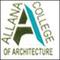 Allana College of Architecture, Pune