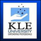 KLEU Institute of Physiotherapy, Belagavi