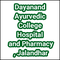 Dayanand Ayurvedic College Hospital and Pharmacy, Jalandhar