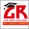 GR Patil College of Arts Science Commerce and BMS, Dombivli