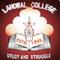 Lahowal College, Dibrugarh