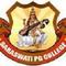 Saraswati PG College, Jhunjhunu
